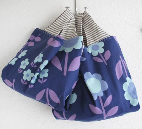 Kokka Grocery Bags
