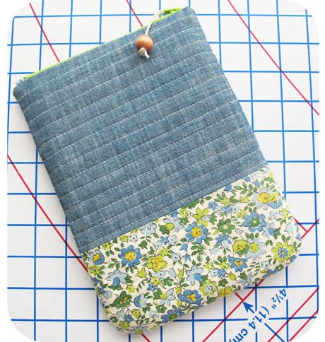 IPad mini pouch
