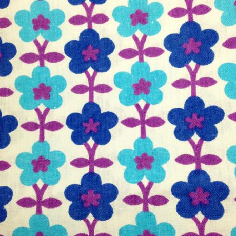 Vintage German Fabric