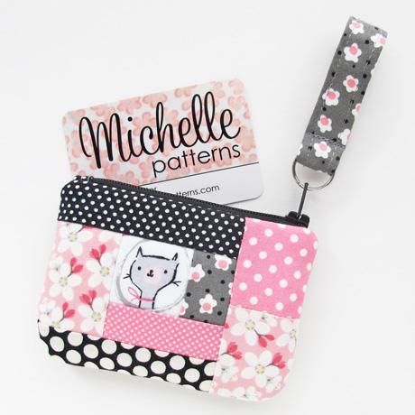 #9 kitty patchwork