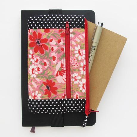 Journal pouch