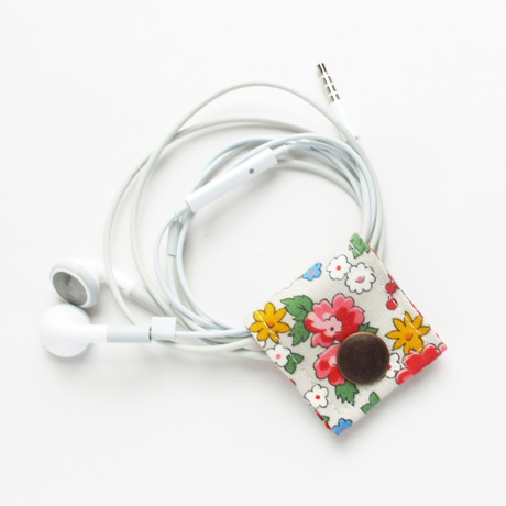 Spring Bouquet Small Cord Keeper