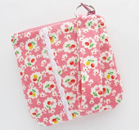 #5 Pink Cherries