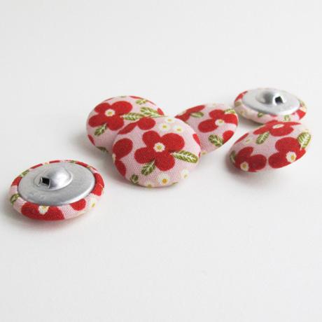 Petit Fleur Buttons