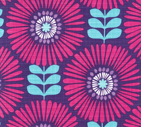 Fringe Flower
