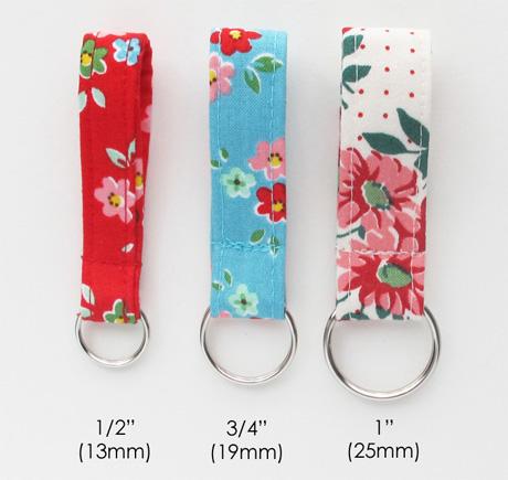 Fabric zip pulls blog image