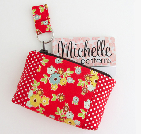 Size 1 Red Floral