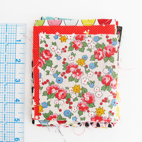 Quilting Cotton Scraps