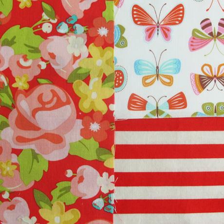 Moda riley blake freespirit fabrics