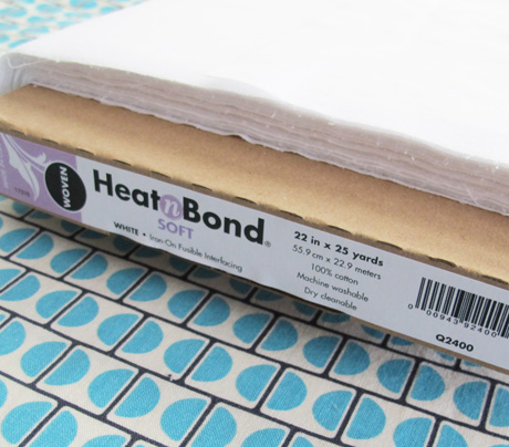 Heat and bond blog image