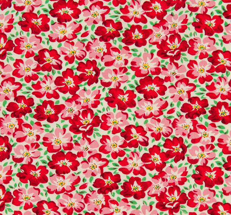 American Jane Retro 1930s OOP Fabric