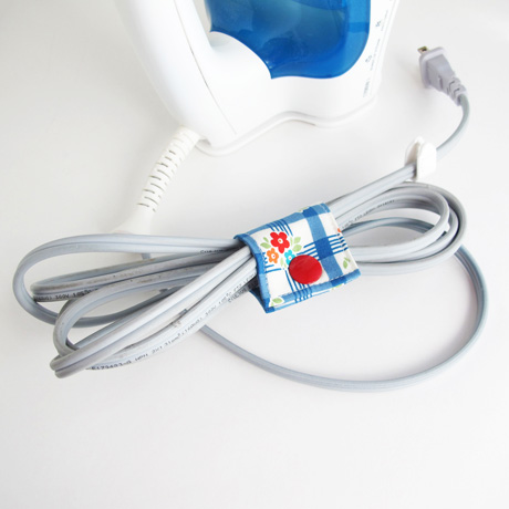 Get your iron cord under control!