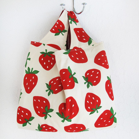 Cosmo Strawberries