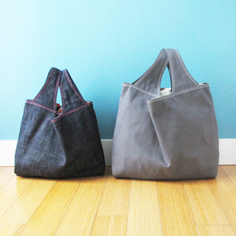 Large and Extra Large Grocery Bags