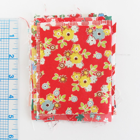 Quilting cotton florals+
