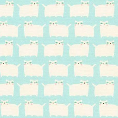 Aqua Cats