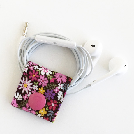 Bloom Cord Keeper