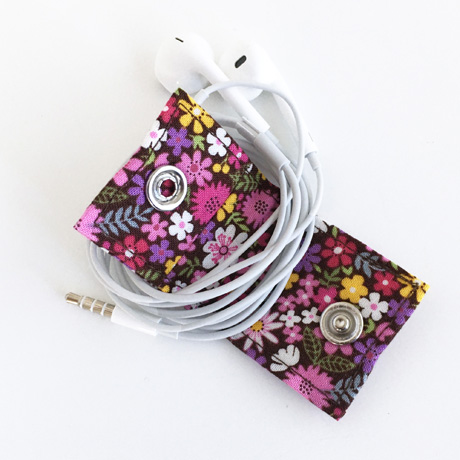 Bloom Cord Keeper Inside