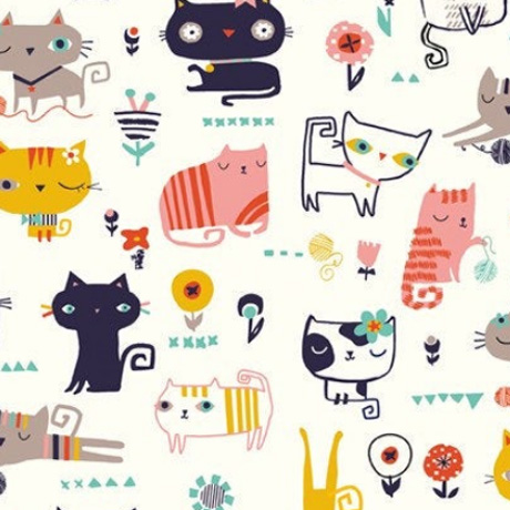 Cool for Cats Dashwood Studio