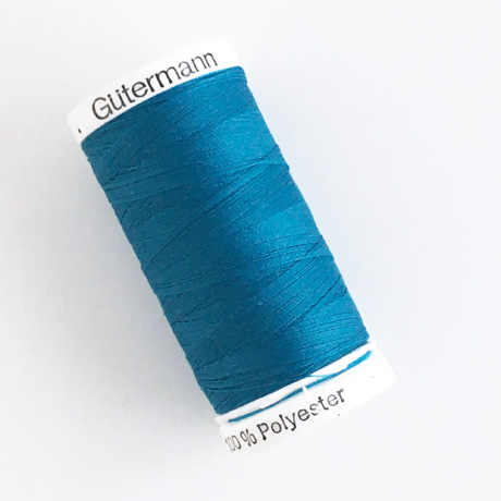 Gutermann #625 Ming Blue