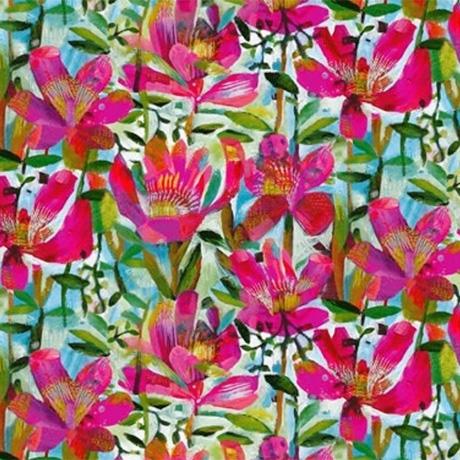 Summer Roses from Alfie by Este MacLeod